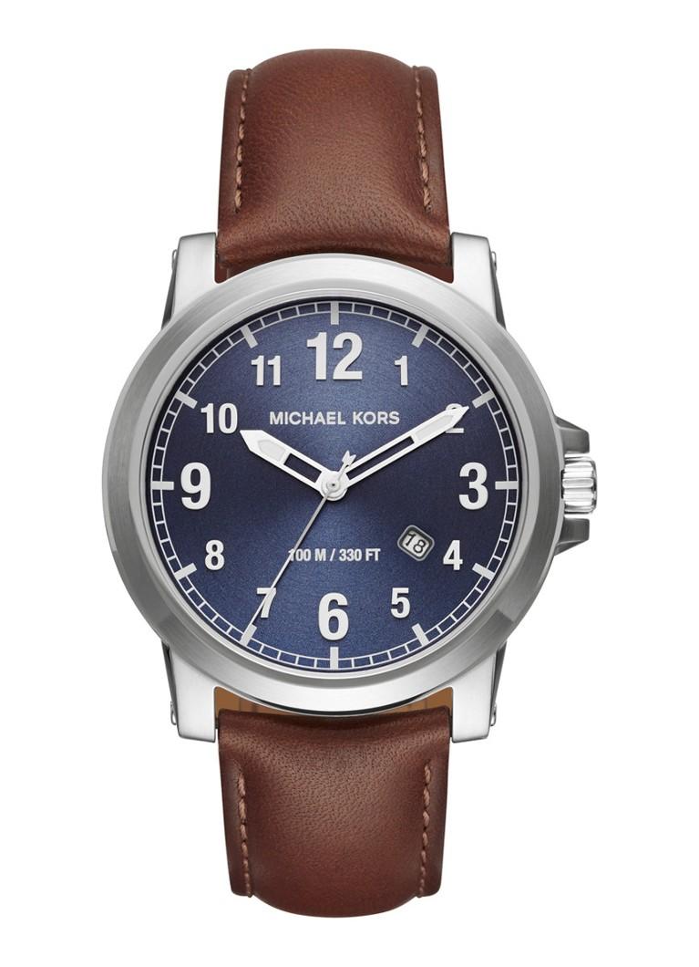Michael Kors Horloge Paxton MK8501