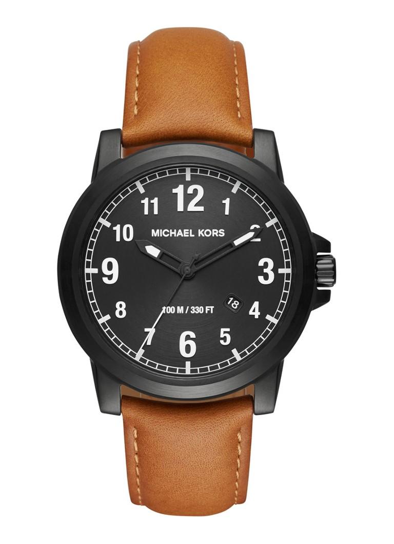 Michael Kors Horloge Paxton MK8502