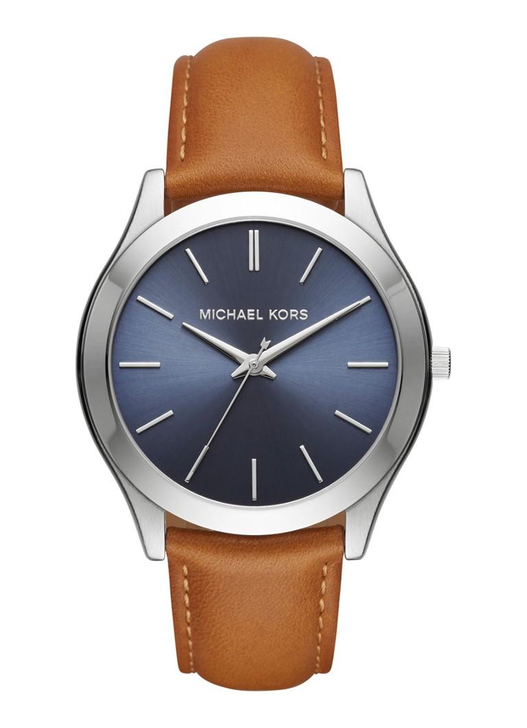 Michael Kors Horloge Slim Runway MK8508