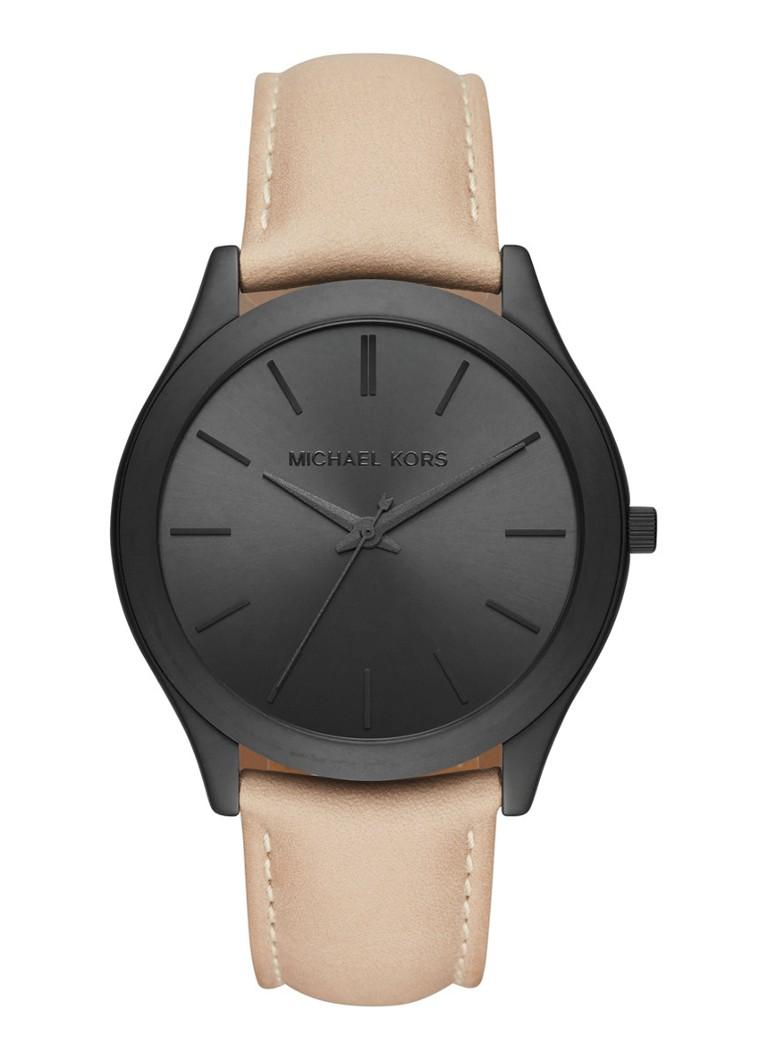 Michael Kors Horloge Slim Runway MK8510