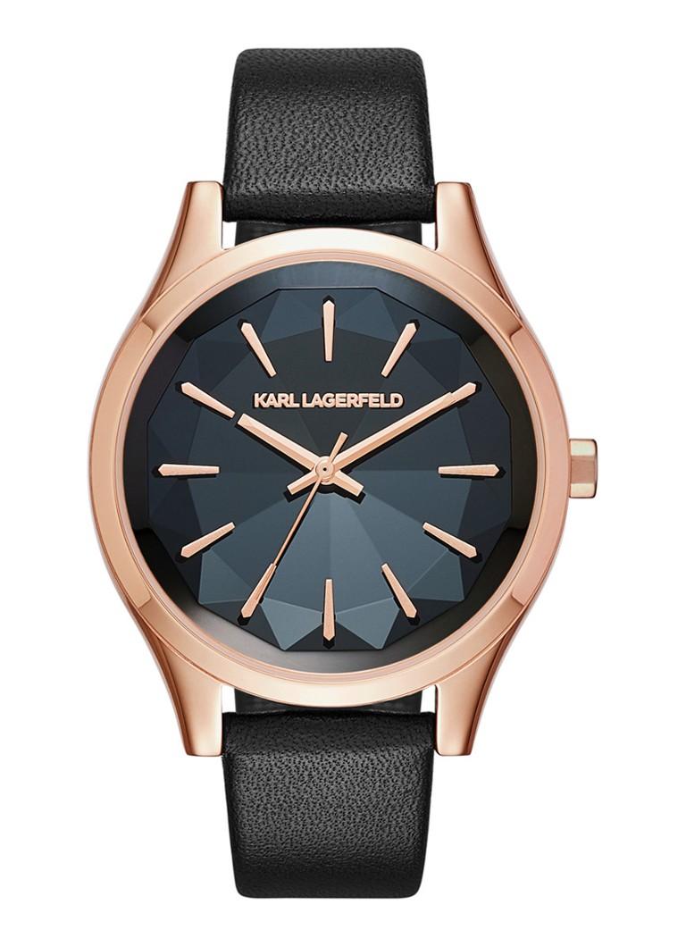 Karl Lagerfeld Horloge Janelle KL1625