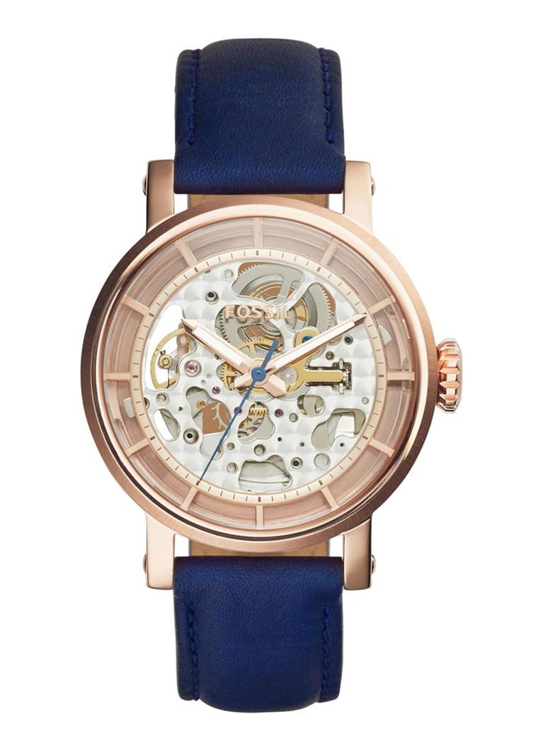 Fossil Horloge Original Boyfriend ME3086