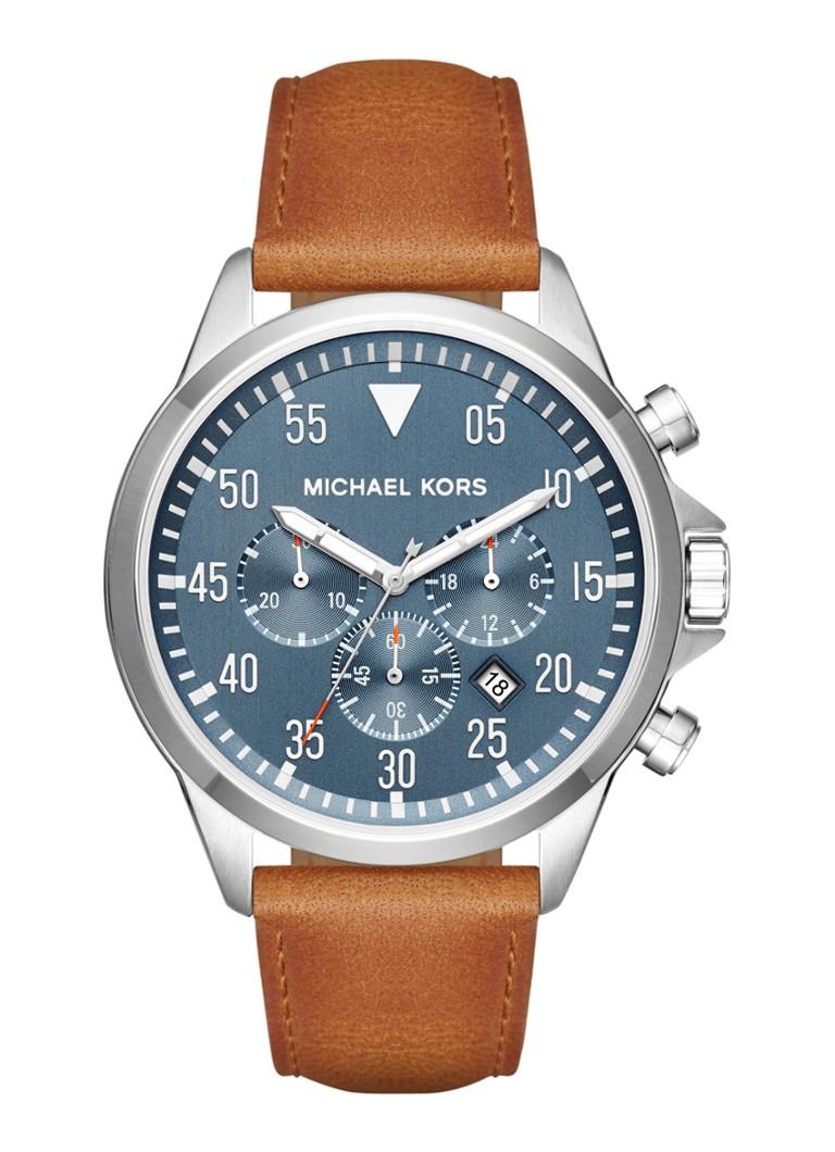 Michael Kors Horloge Gage MK8490