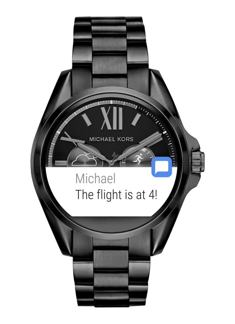 Michael Kors Smartwatch horloge Access MKT5005