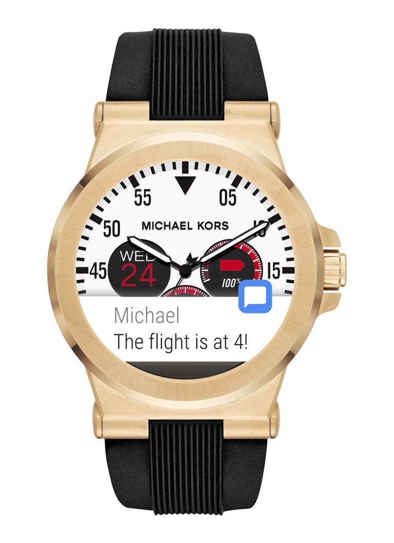Michael Kors Smartwatch horloge Access MKT5009