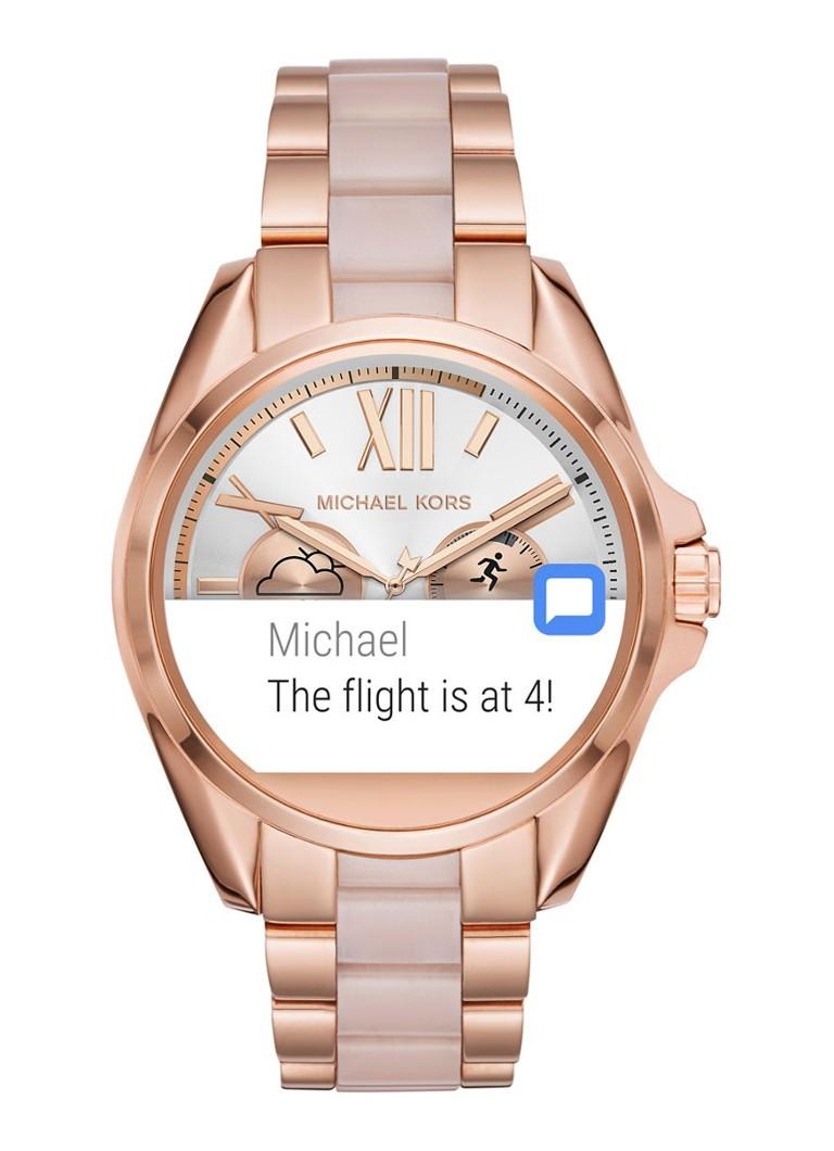 Michael Kors Smartwatch horloge Access MKT5013