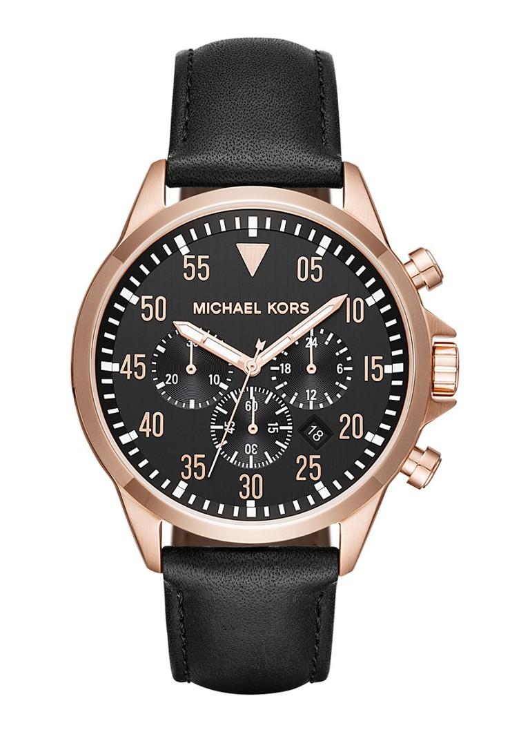 Michael Kors Horloge Gage MK8535