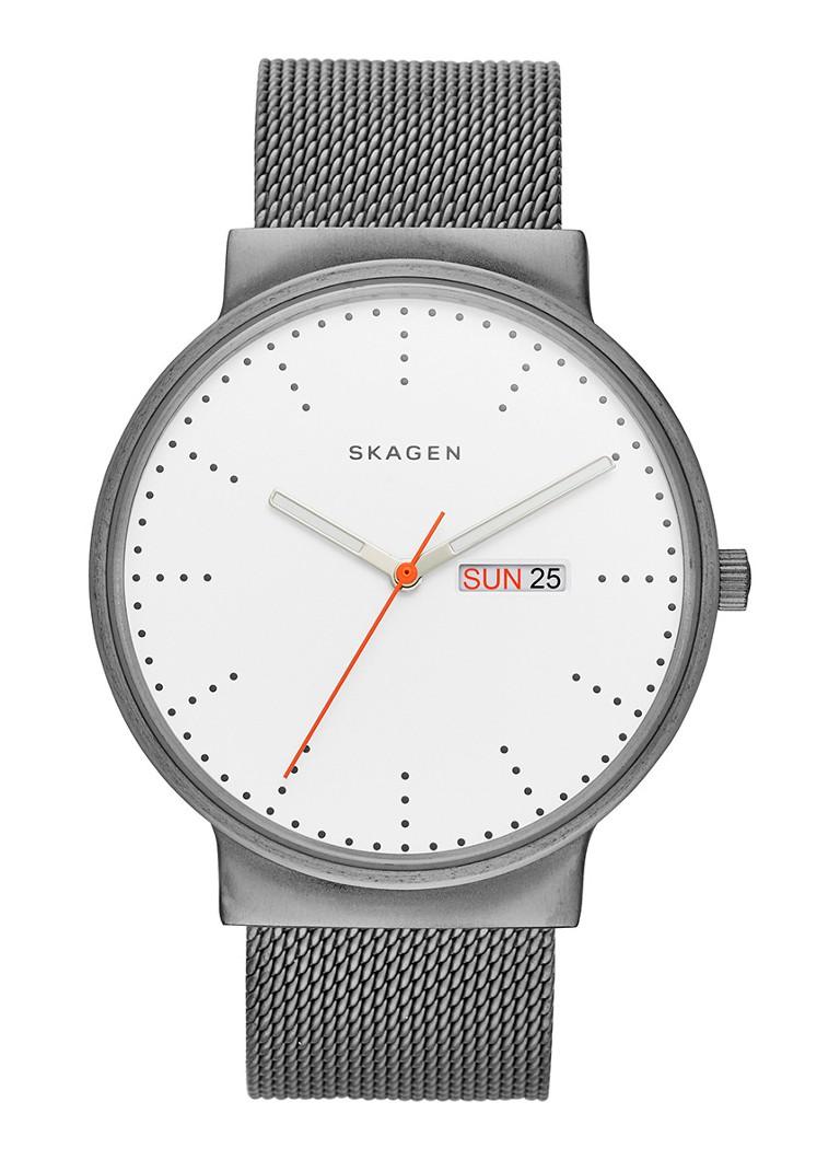 Skagen Horloge Ancher SKW6321