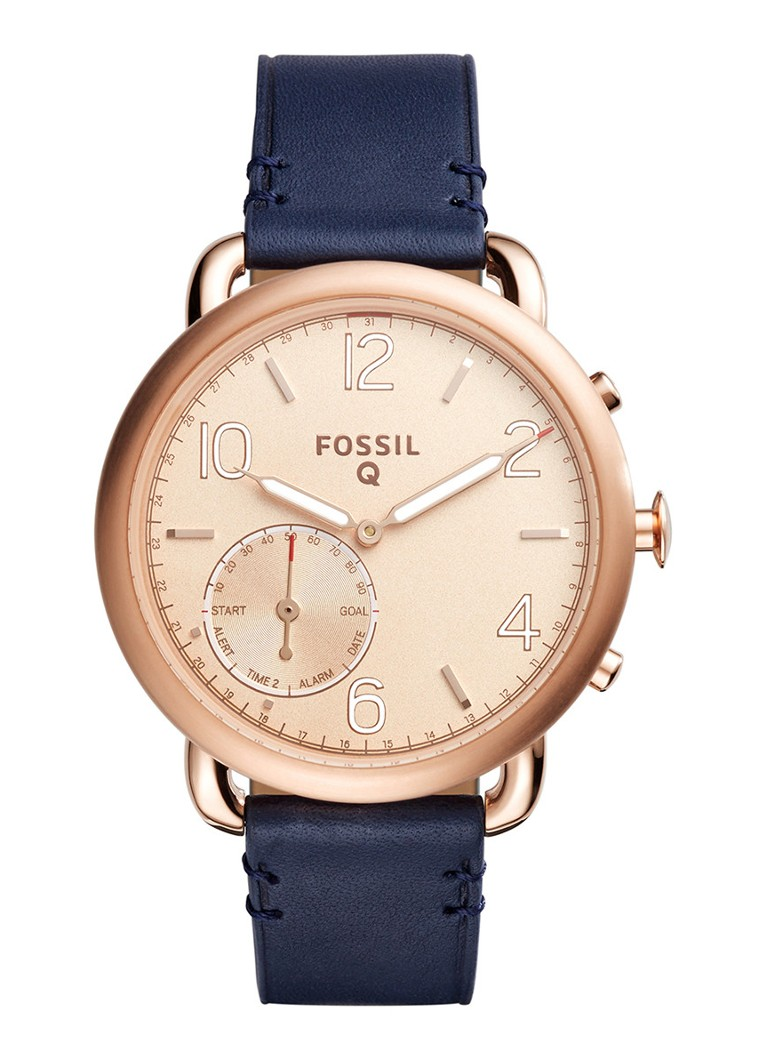 Fossil Hybrid Smartwatch Tailor FTW1128
