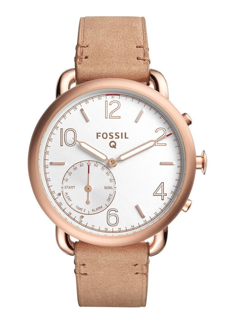 Fossil Hybrid Smartwatch Tailor FTW1129