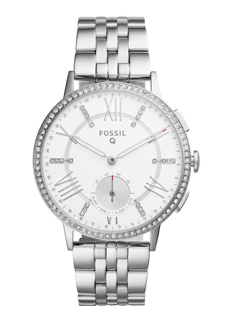 Fossil Hybrid Smartwatch Gazer FTW1105