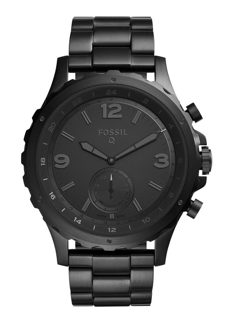 Fossil Hybrid Smartwatch Nate FTW1115