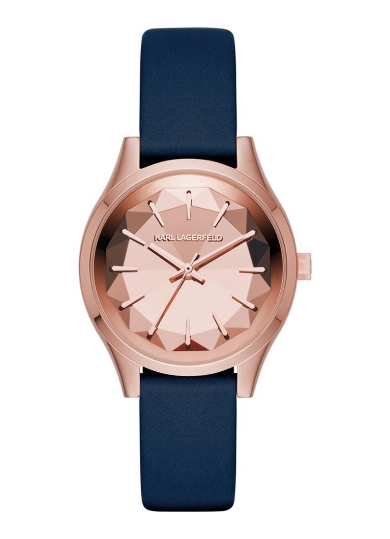 Karl Lagerfeld Horloge Janelle KL1632