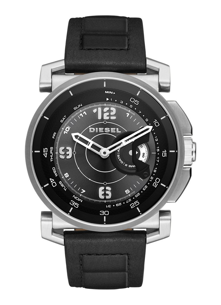 Diesel Hybrid Smartwatch Advanced DZT1000