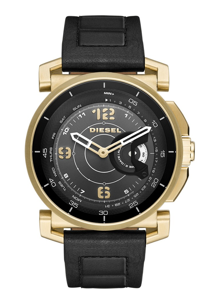 Diesel Hybrid Smartwatch Advanced DZT1004