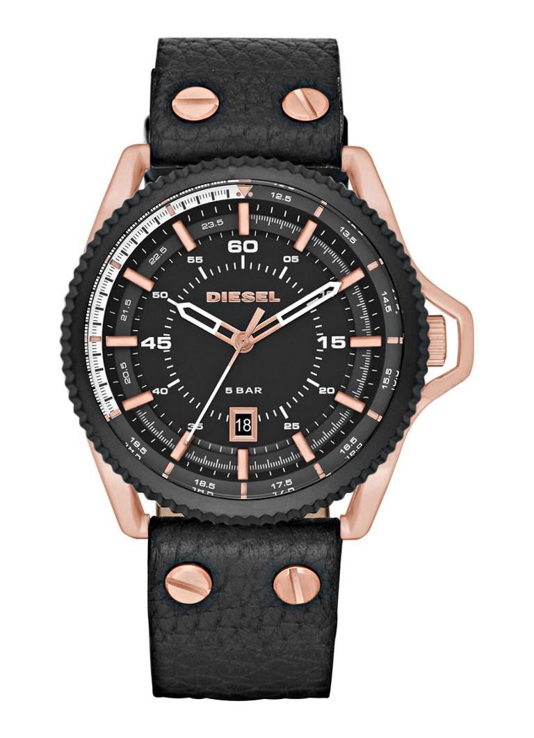 Diesel Horloge Rollcage DZ1754
