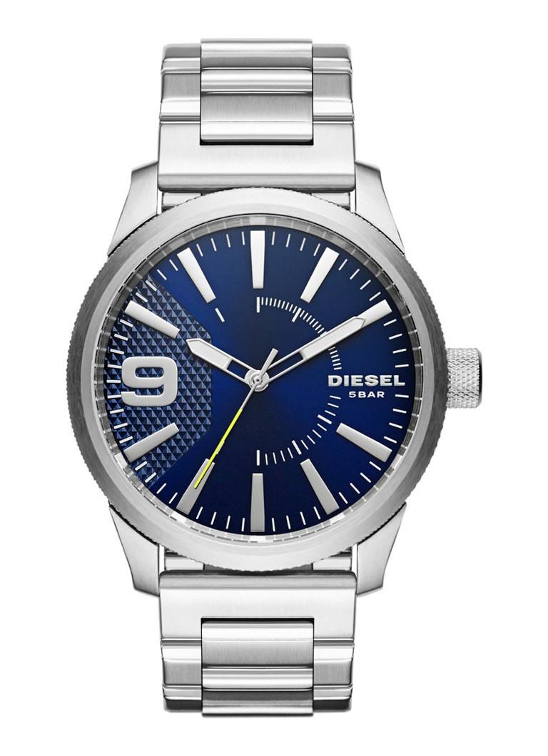 Diesel Horloge Rasp DZ1763