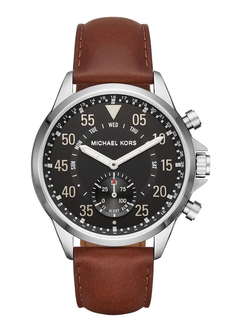 Michael Kors Hybrid Smartwatch Gage MKT4001