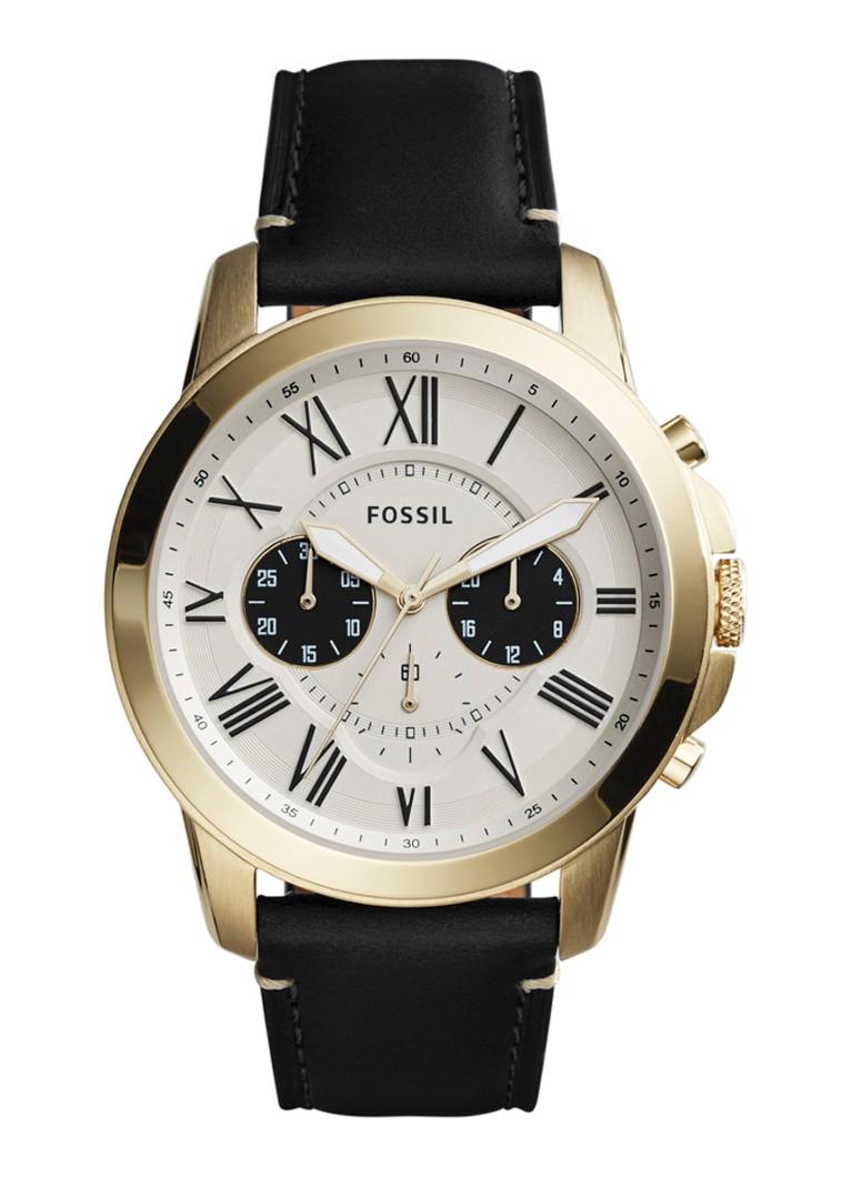 Fossil Horloge Grant FS5272
