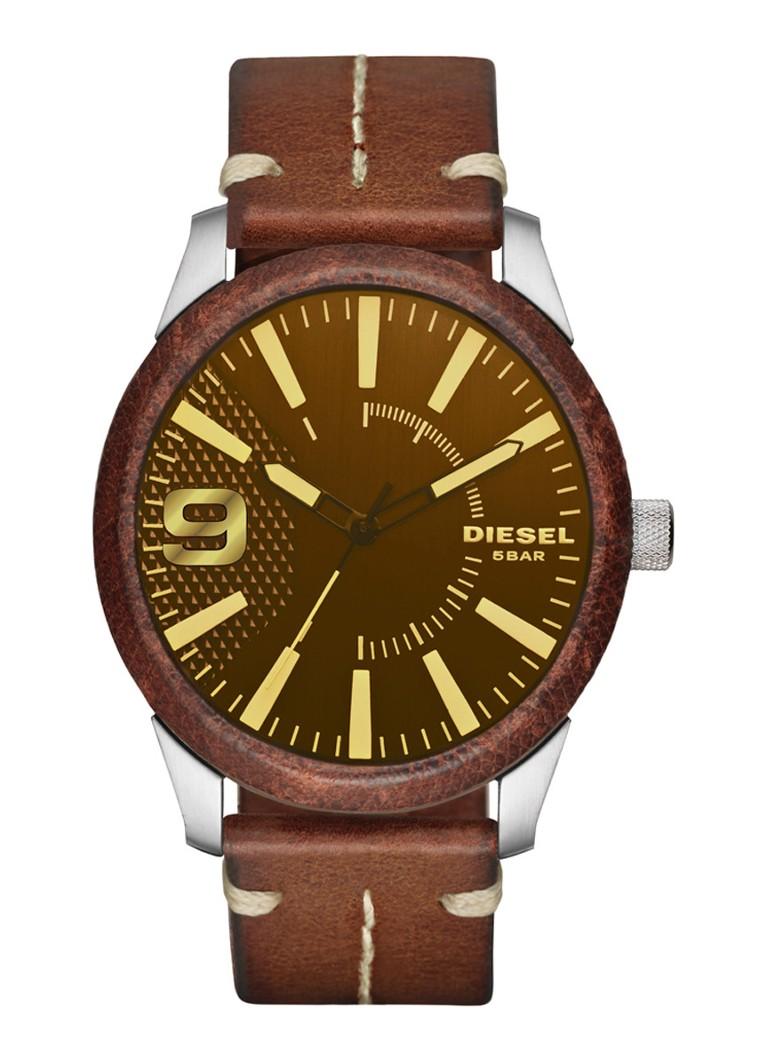 Diesel Horloge Rasp DZ1800