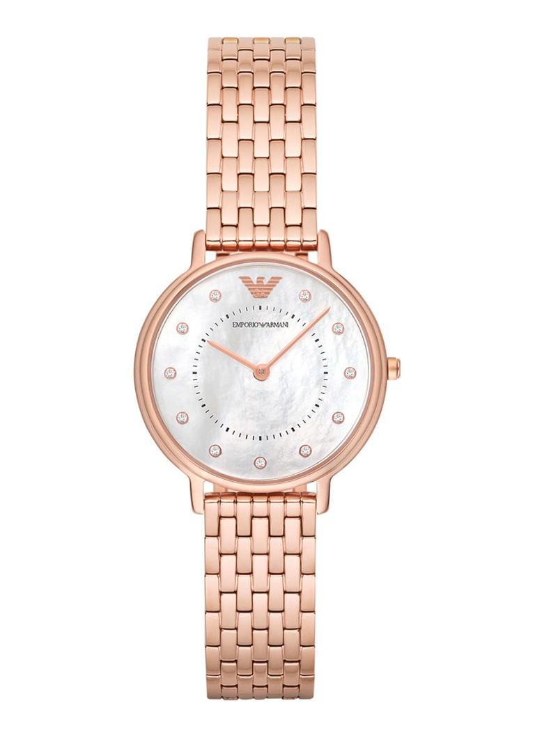Armani Horloge AR11006