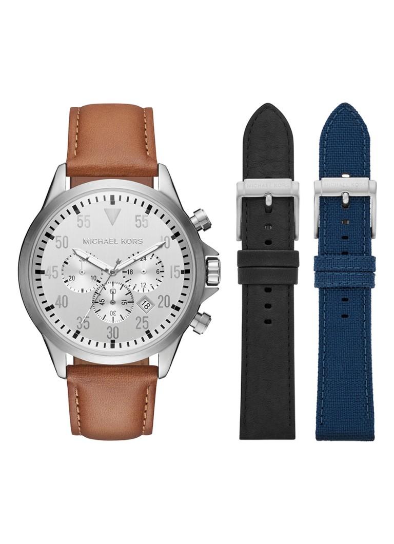 Michael Kors Horloge Gage MK8565
