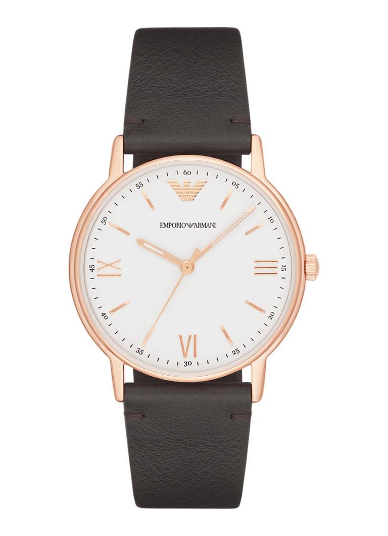 Armani Horloge AR11011