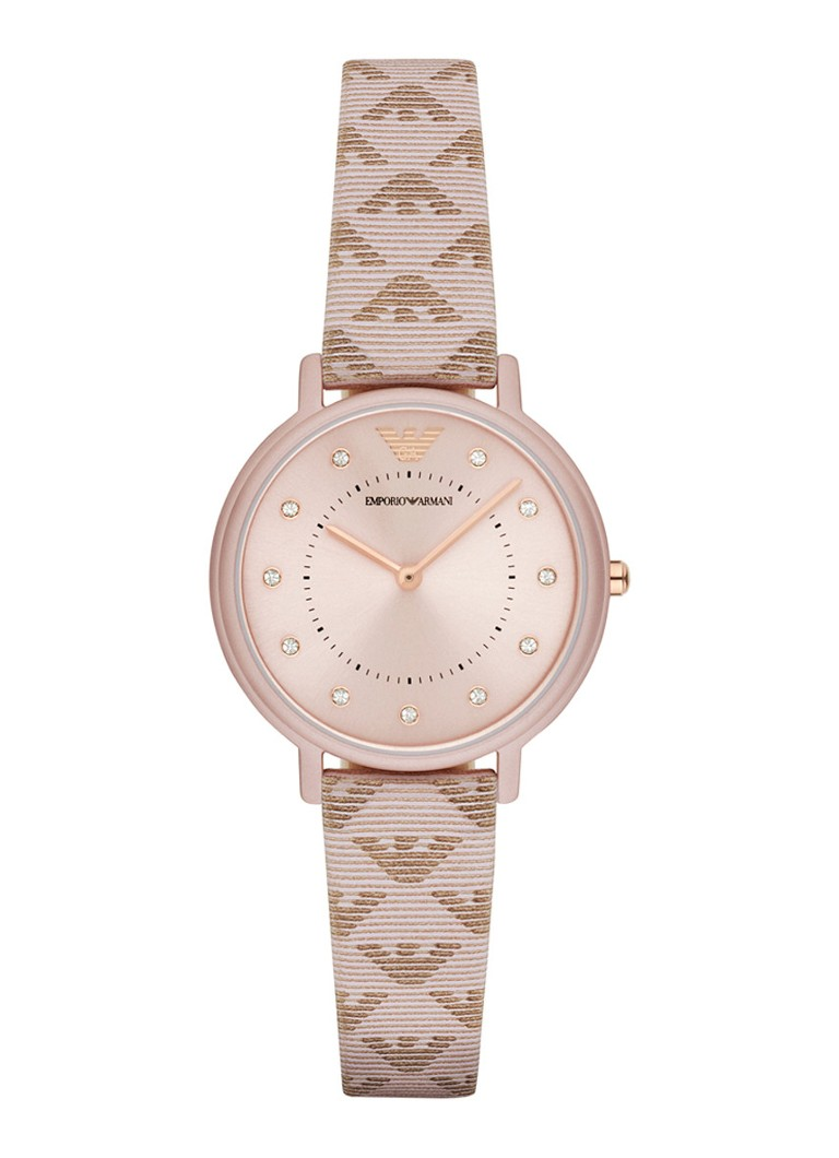 Armani Horloge AR11010