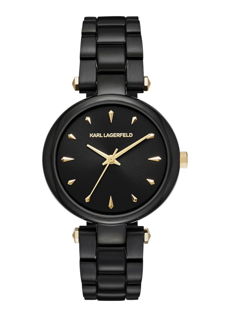 Karl Lagerfeld Horloge Aurelie KL5003