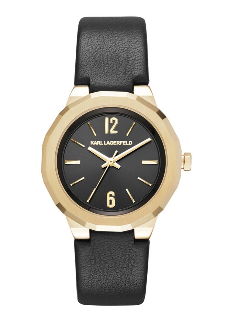 Karl Lagerfeld Horloge Joleigh KL3410