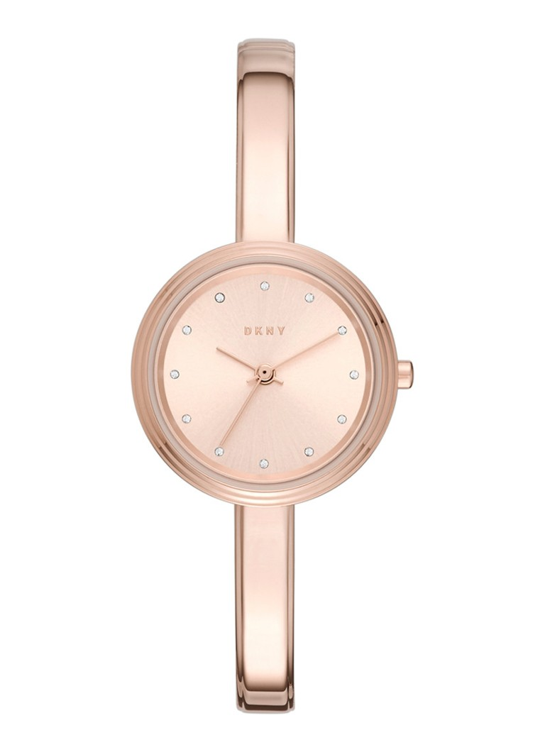 DKNY Horloge Murray Bangle NY2600