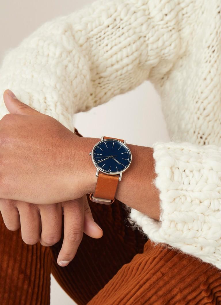 Skagen Sigantur horloge SKW