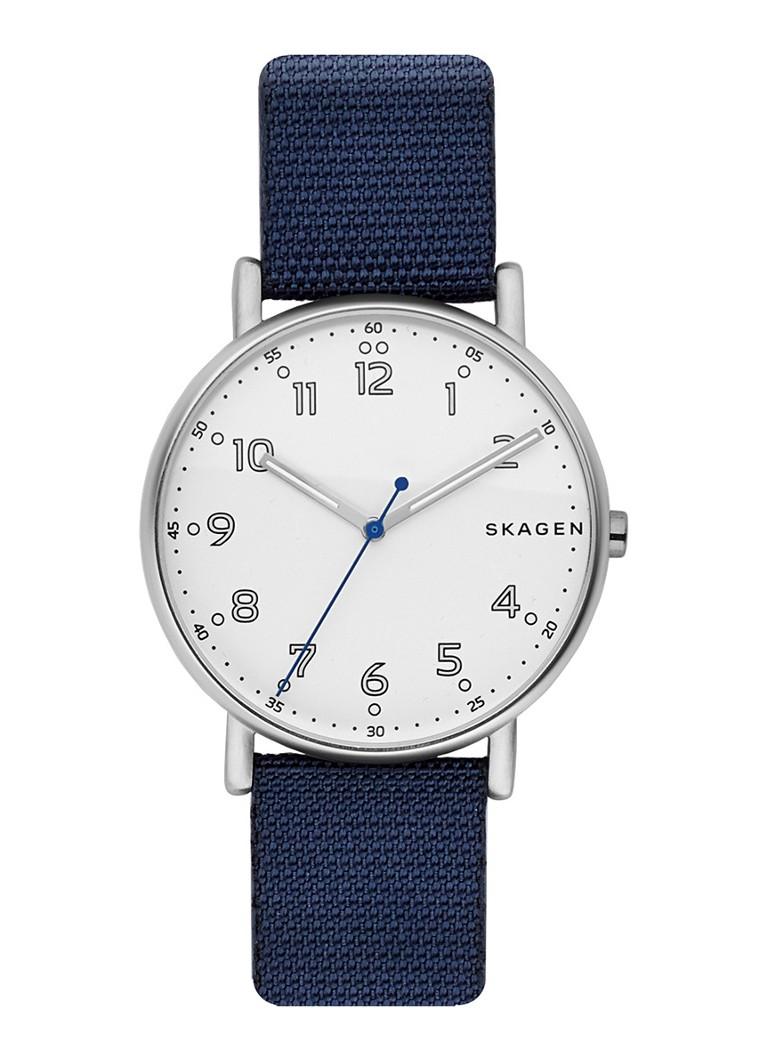 Skagen Horloge Signature SKW6356