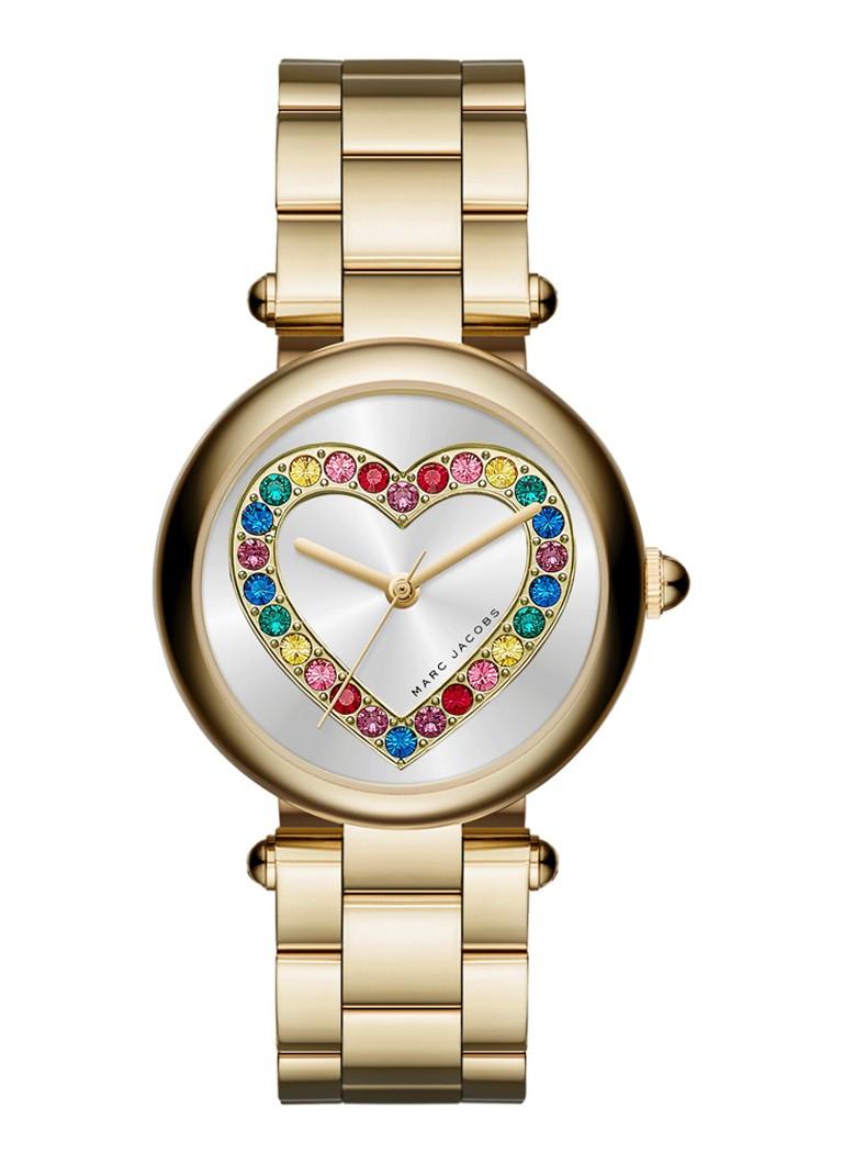 Marc Jacobs Horloge Dotty MJ3544