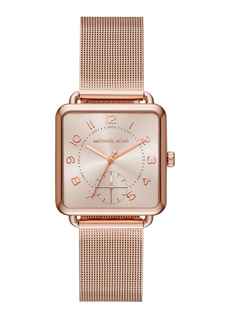 Michael Kors Horloge Brenner MK3664
