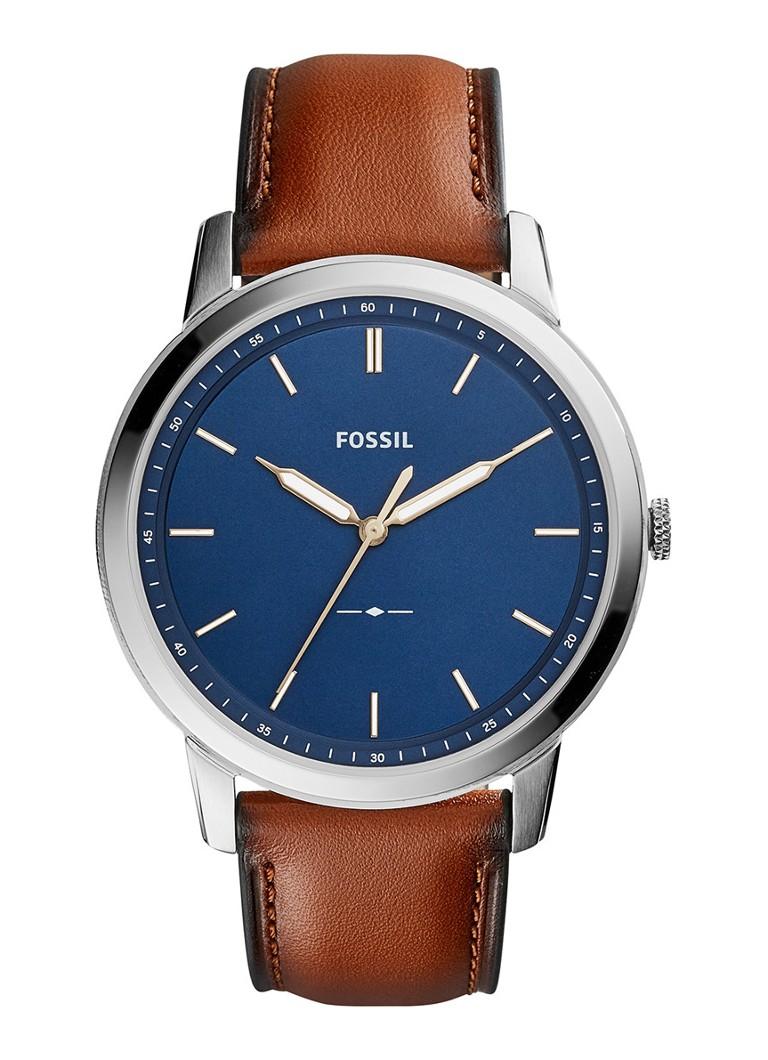 Fossil Horloge Casual FS5304