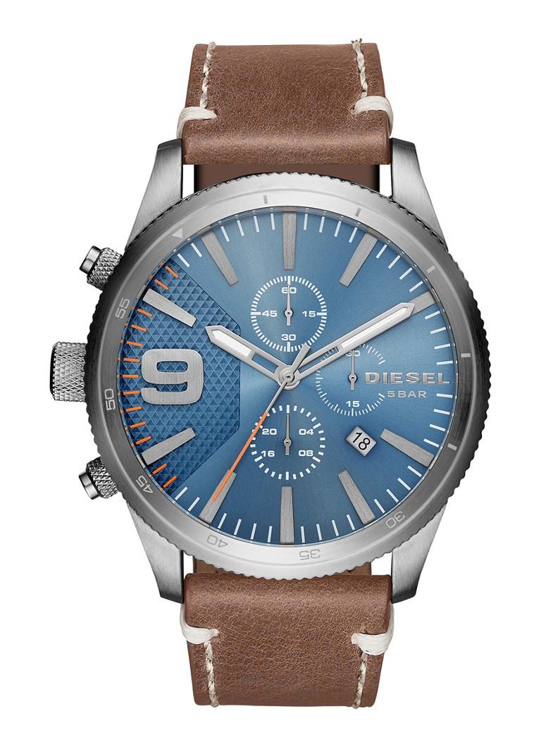 Diesel Horloge Rasp Chrono DZ4443