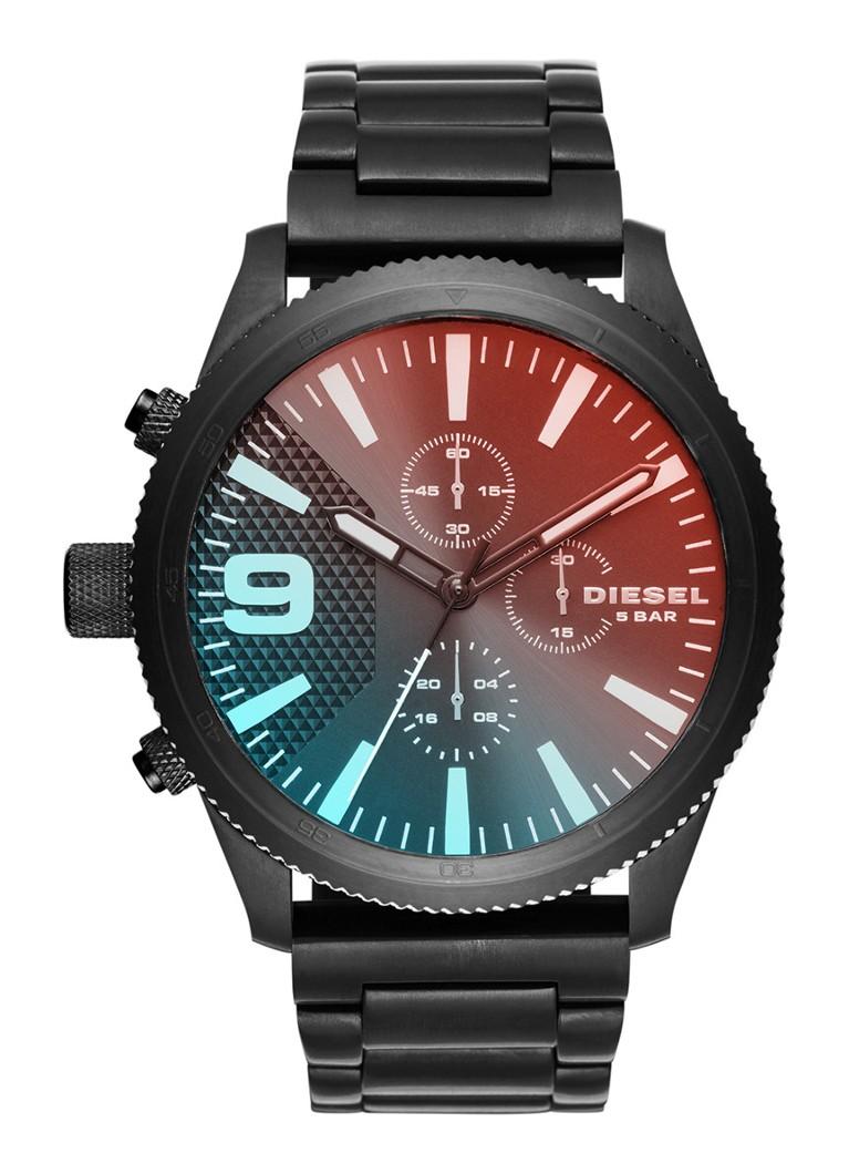 Diesel Horloge Rasp Chrono DZ4447