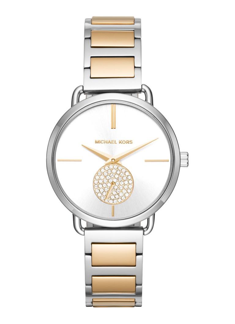 Michael Kors Horloge Portia MK3679