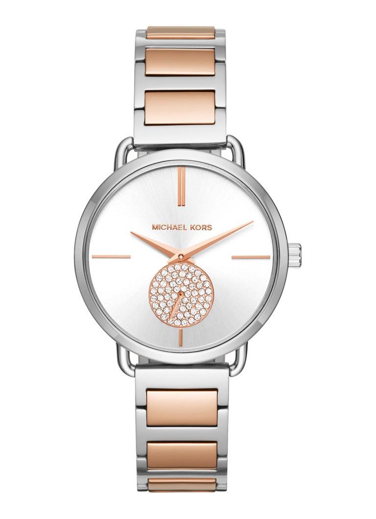 Michael Kors Horloge Portia MK3709