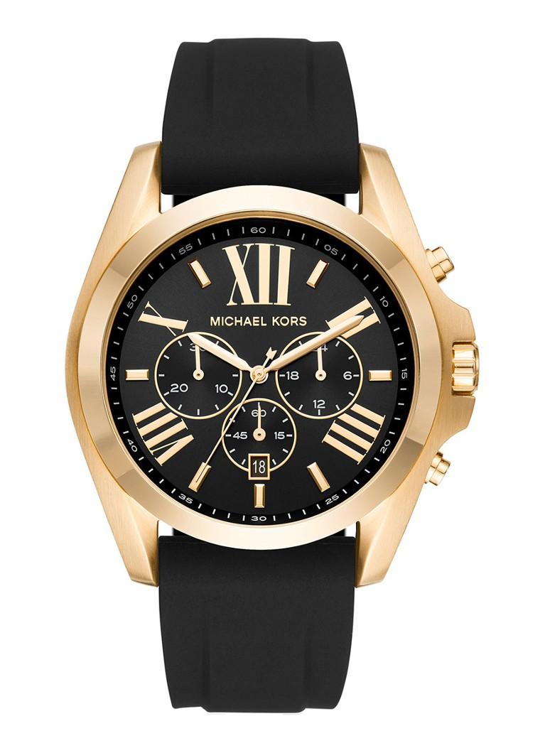 Michael Kors Horloge Bradshaw MK8578