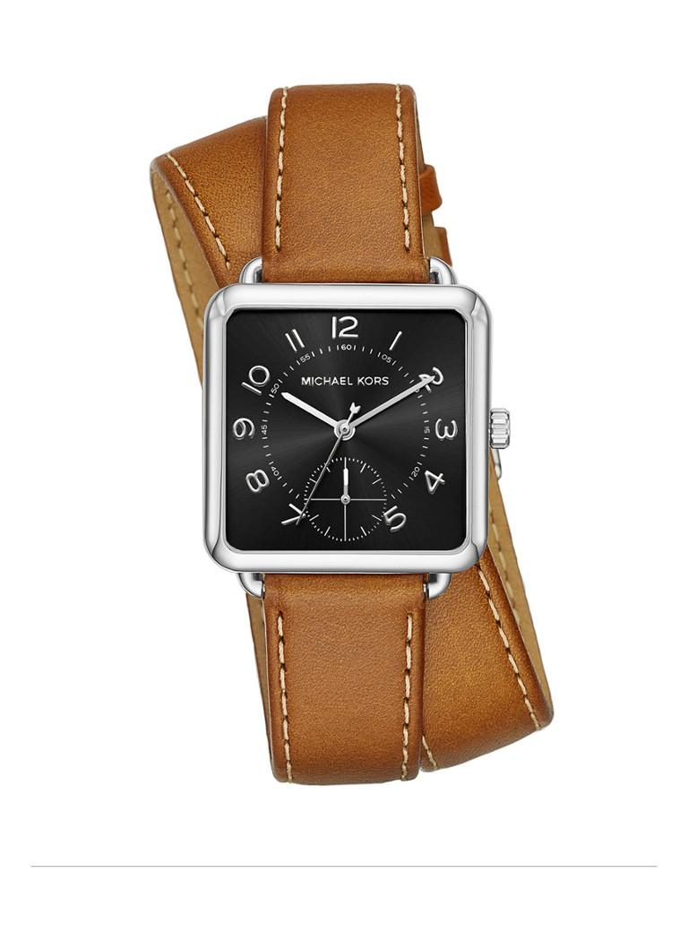 Michael Kors Horloge Brenner MK2676