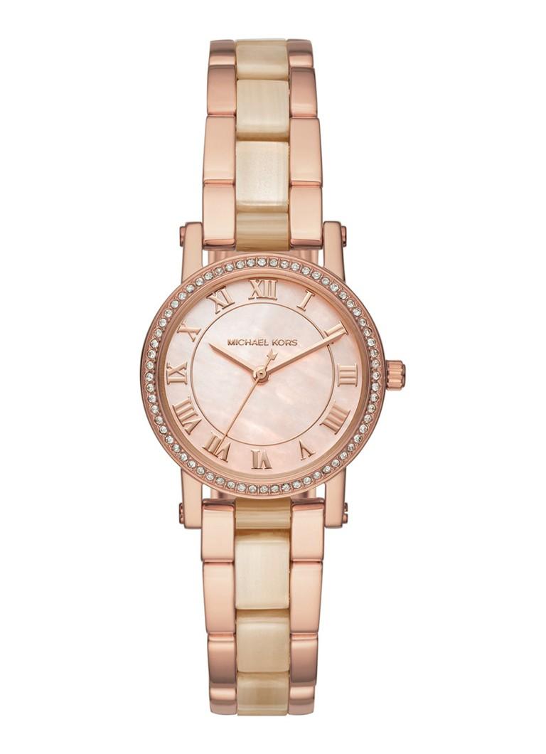 Michael Kors Horloge Petite Norie MK3700