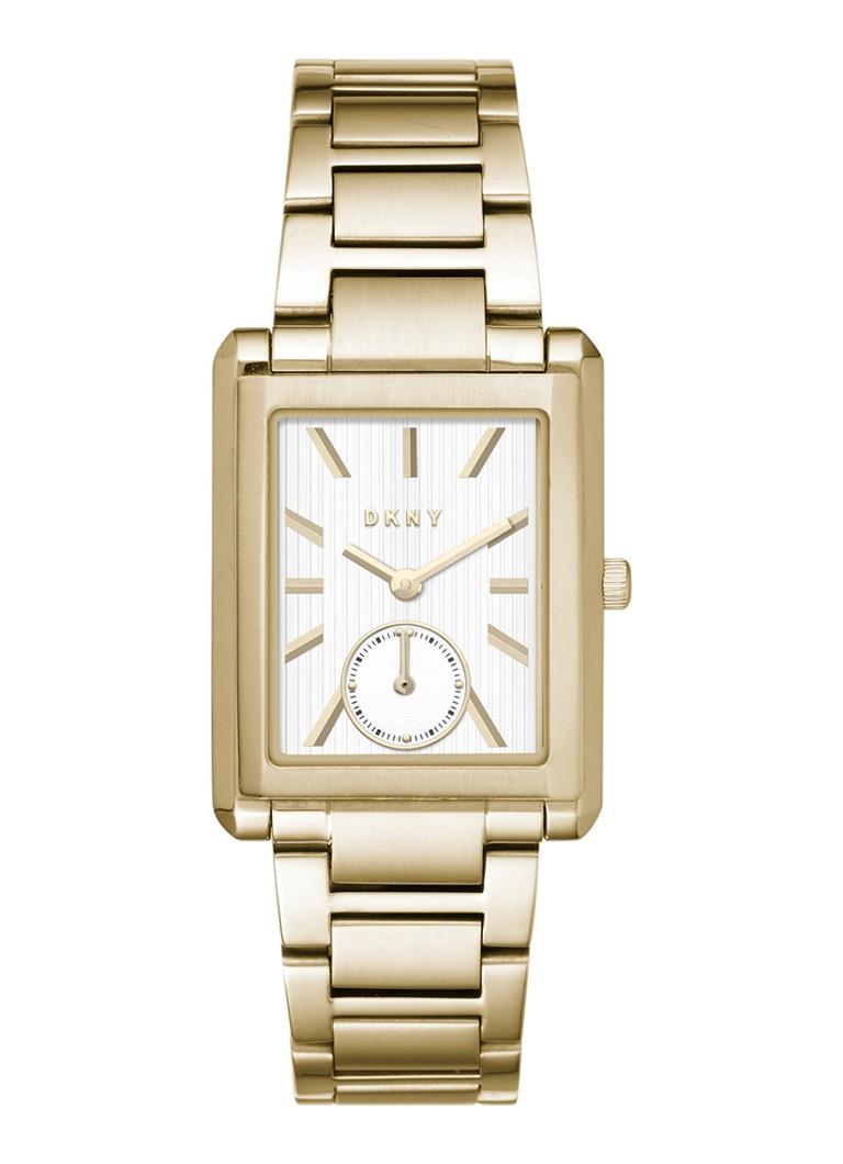 DKNY Horloge Gershwin NY2625