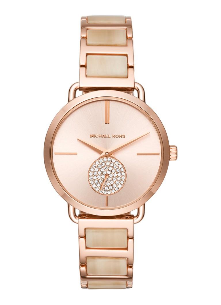 Michael Kors Horloge Portia MK3678