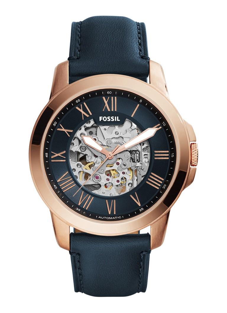 Fossil Horloge Grant ME3102