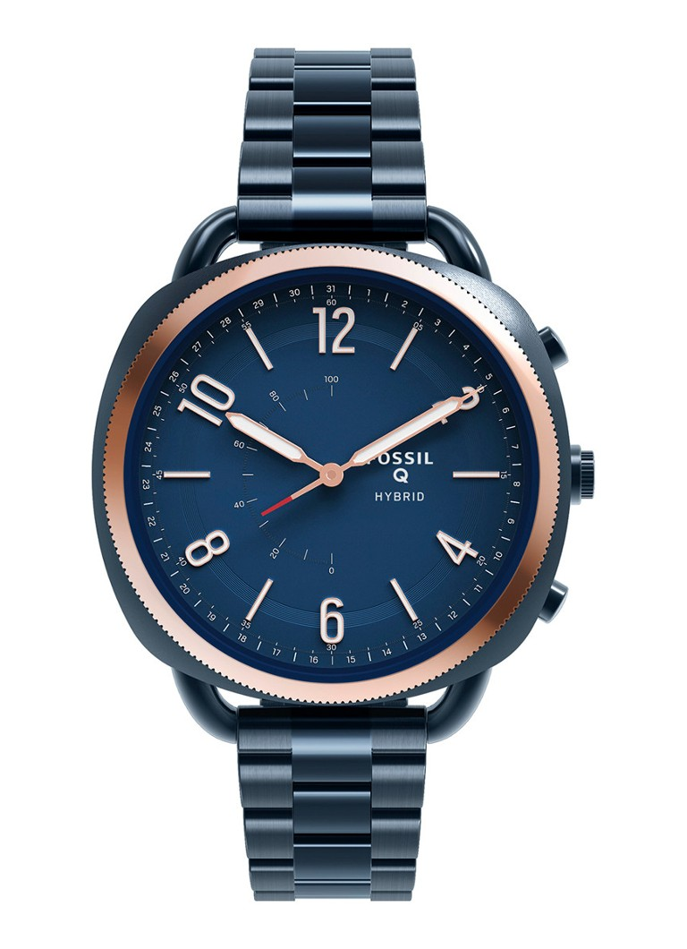 Fossil Smartwatch Q Accomplice FTW1203