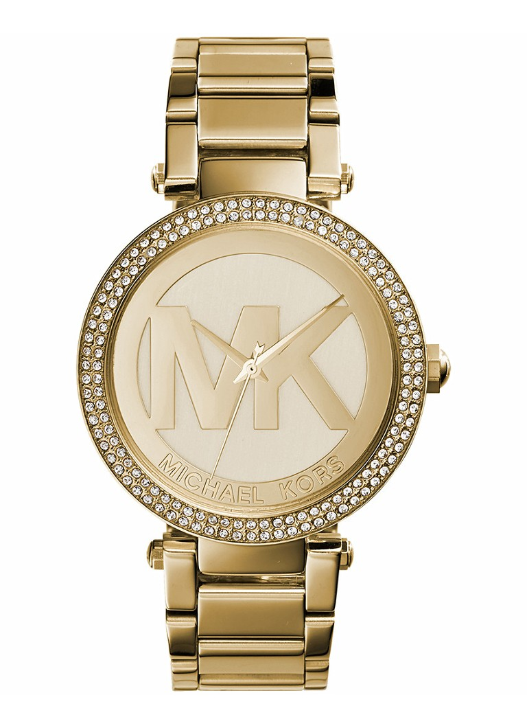 Michael Kors Horloge Parker MK5784