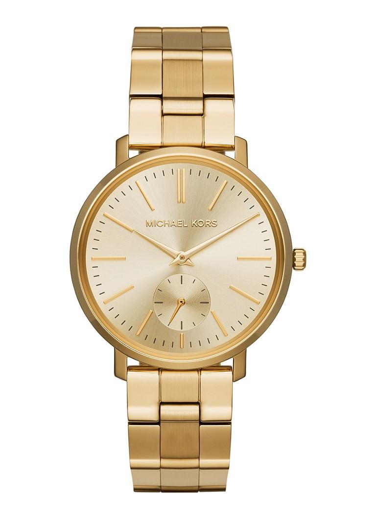 Michael Kors Horloge Jaryn MK3500