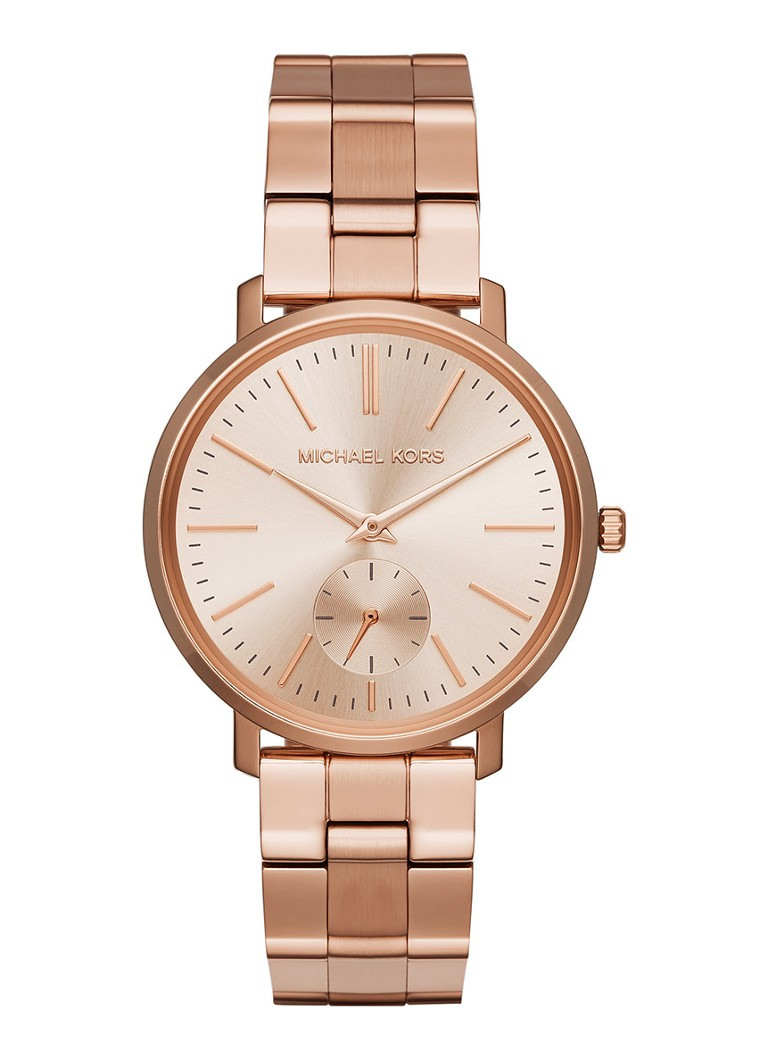 Michael Kors Horloge Jaryn MK3501